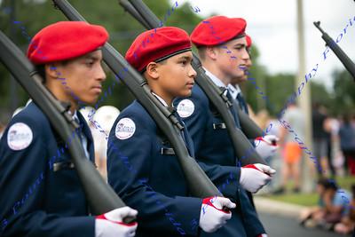 LBHS Homecoming Parade - Oct 10, 2019