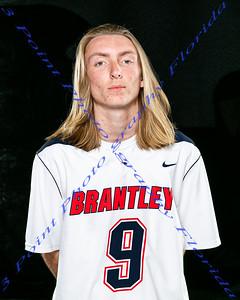 Lacrosse Boys Senior Portraits - 2020