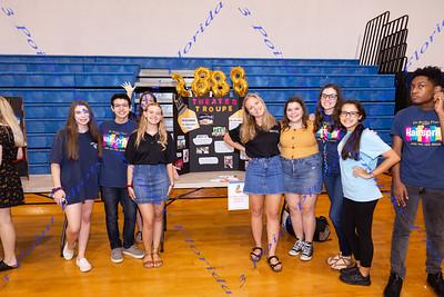 LBHS Club Night - Aug 28, 2019