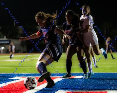 LBHS JV Soccer vs Lake Howell - Nov 14, 2019