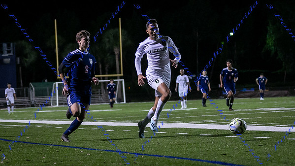 LBHS V Soccer vs The Villages - Nov 22, 2019