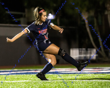 LBHS Girl V Soccer vs Lake Howell - Nov 14, 2020