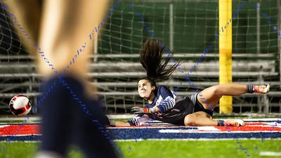 LBHS Girl V Soccer vs Lake Howell - Nov 14, 2020