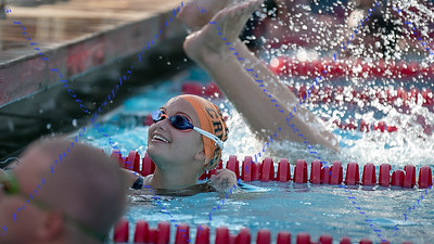 Swim Meet @ LBHS - Oct 30, 2019
