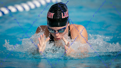 Swim Meet @ LBHS - Oct 30, 2019