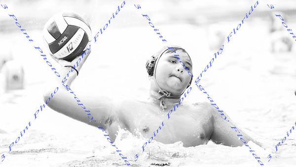 LBHS V Water Polo vs Apopka - Feb 19, 2020