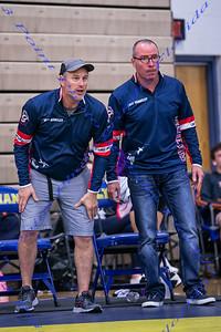 LBHS - Ron Peter's Tournament - Jan 4, 2020