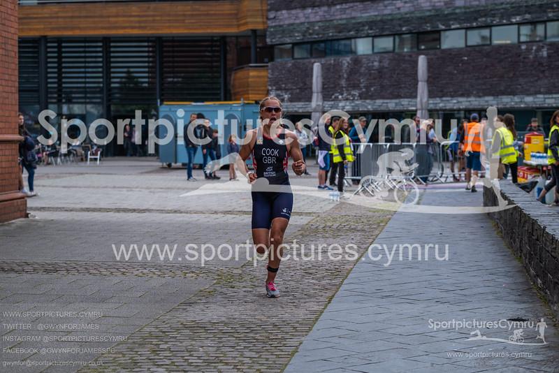 Cardiff Triathlon - 5000 - DSCF9886