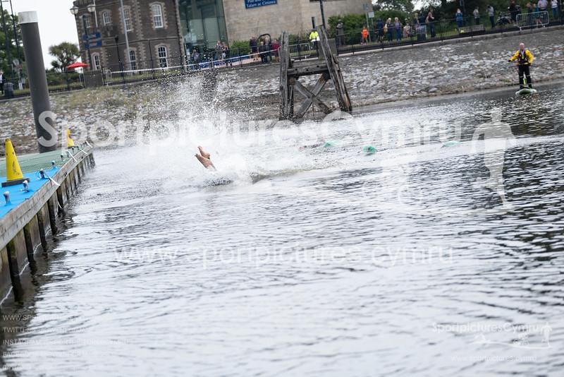 Cardiff Triathlon - 5018 - DSCF9763