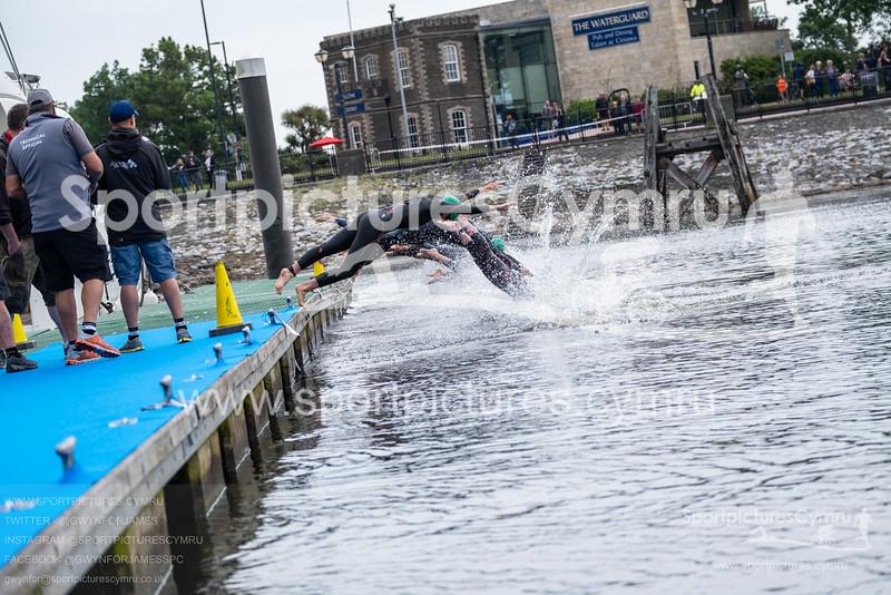 Cardiff Triathlon - 5014 - DSCF9759