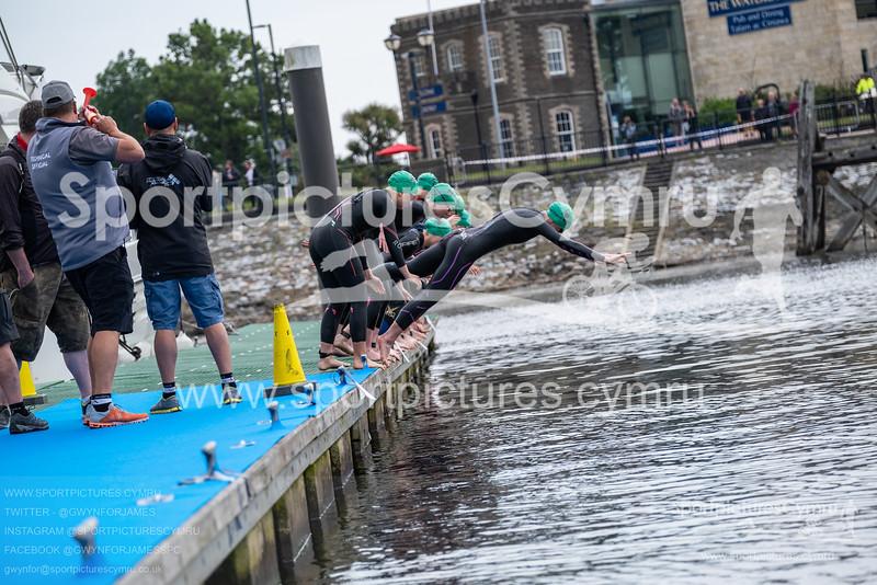 Cardiff Triathlon - 5003 - DSCF9749