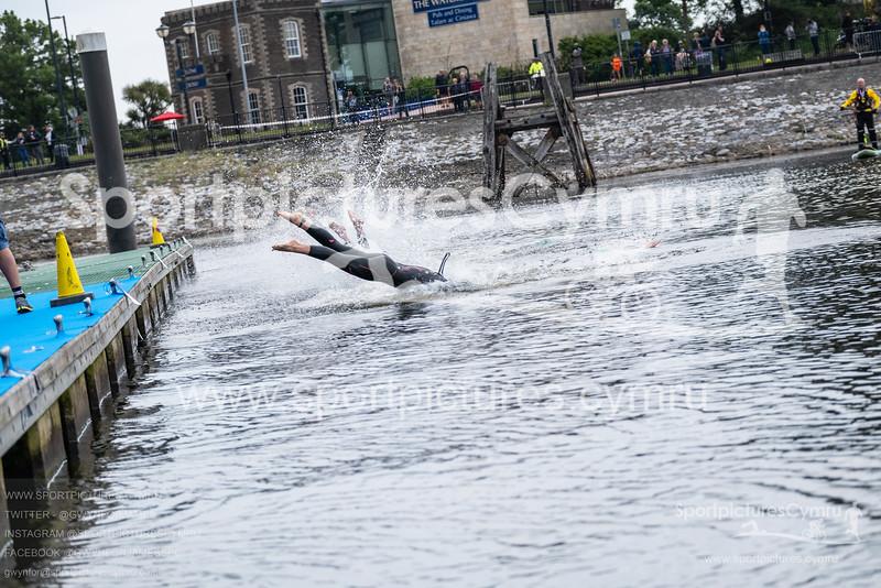 Cardiff Triathlon - 5017 - DSCF9762