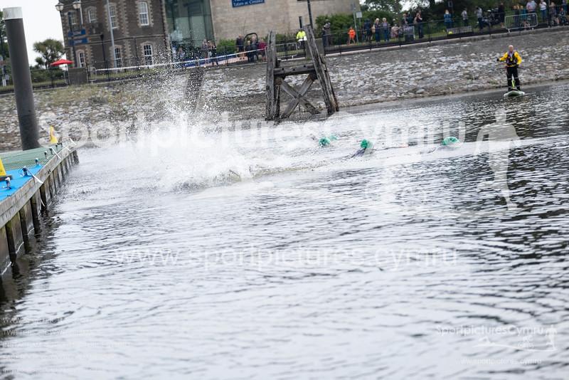 Cardiff Triathlon - 5019 - DSCF9764