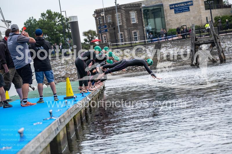 Cardiff Triathlon - 5004 - DSCF9750