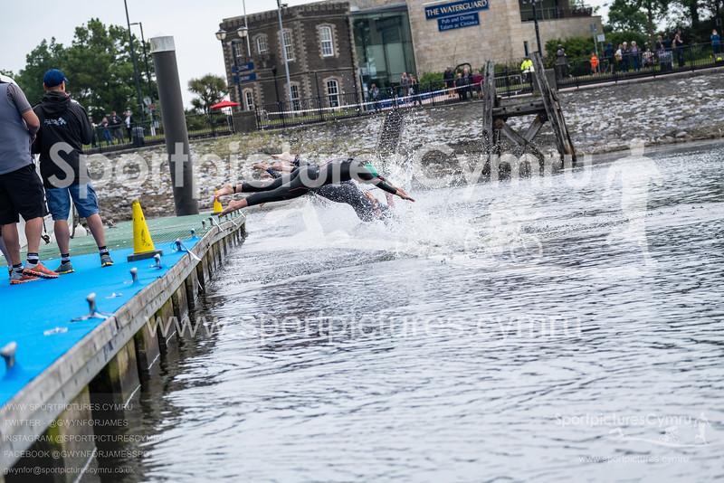 Cardiff Triathlon - 5015 - DSCF9760