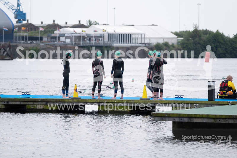 Cardiff Triathlon - 5000 - DSCF9720