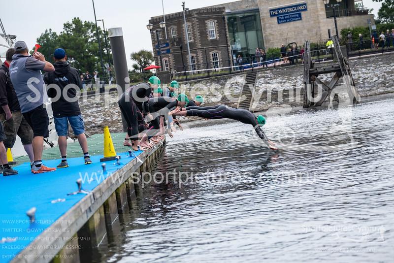 Cardiff Triathlon - 5005 - DSCF9751