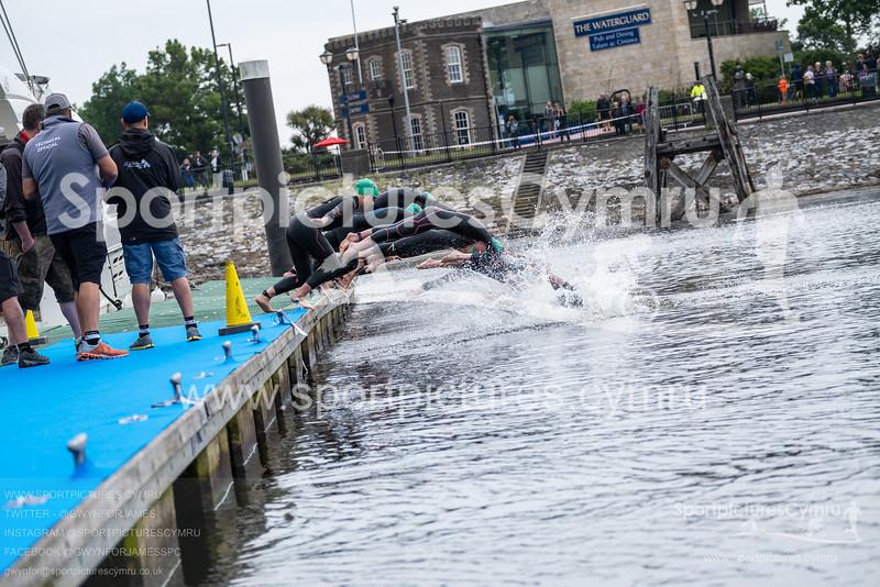 Cardiff Triathlon - 5012 - DSCF9757