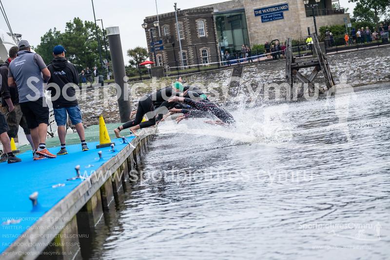 Cardiff Triathlon - 5013 - DSCF9758