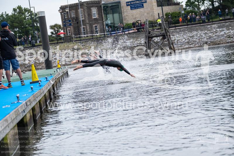 Cardiff Triathlon - 5016 - DSCF9761