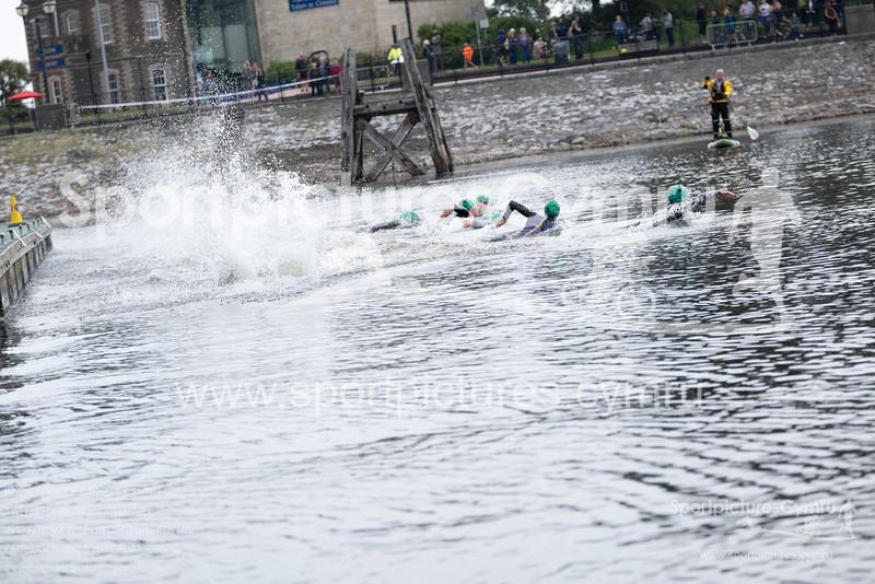 Cardiff Triathlon - 5022 - DSCF9767