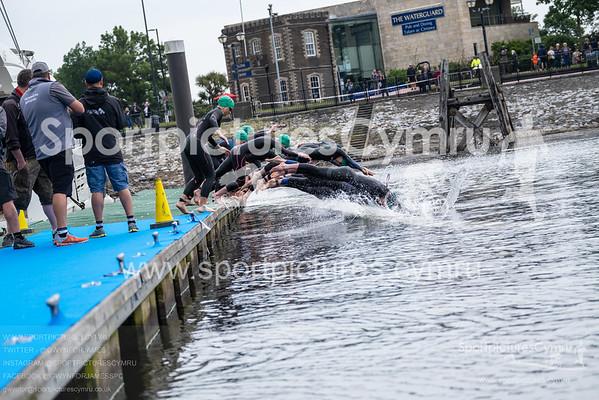 Cardiff Triathlon - 5009 - DSCF9755