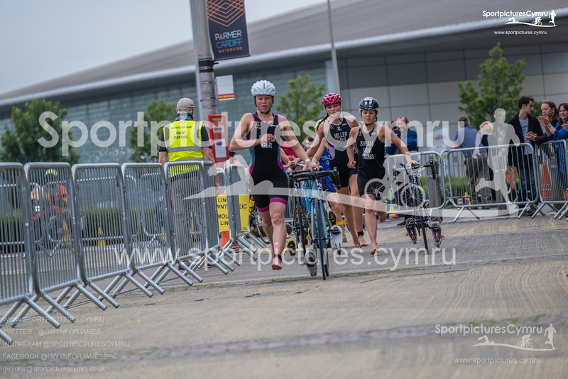Cardiff Triathlon - 5004 - DSCF9856