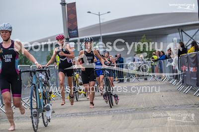 Cardiff Triathlon - 5016 - DSCF9862