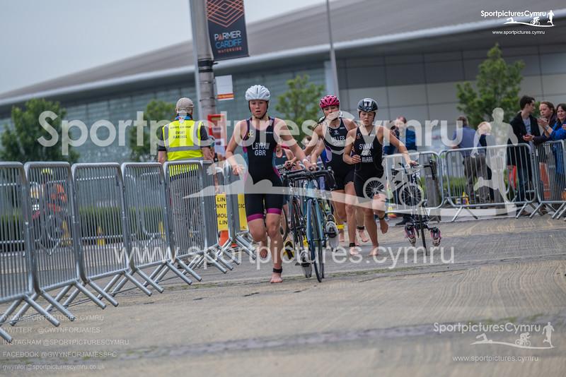 Cardiff Triathlon - 5005 - DSCF9857