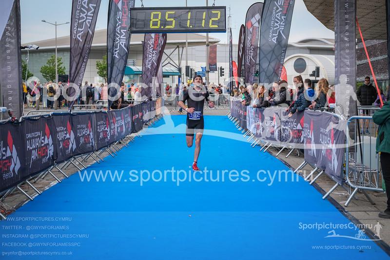 Cardiff Triathlon - 5023 - DSCF8343
