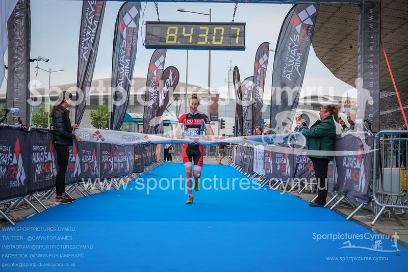 Cardiff Triathlon - 5000 - DSCF8301