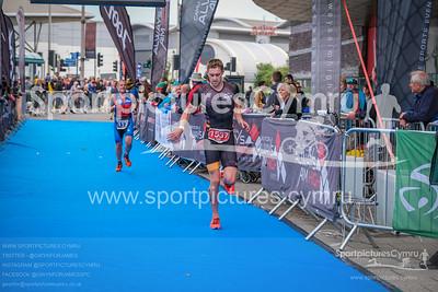 Cardiff Triathlon - 5000 - DSCF8577