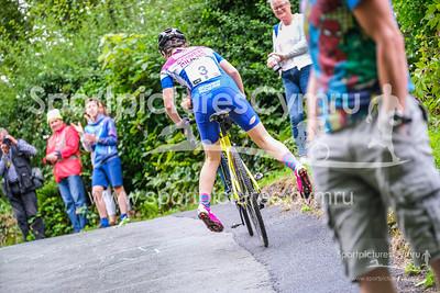 Ffordd Pen Llech Hill Climb - 5019- DSCF2482