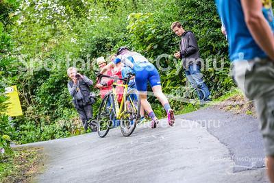 Ffordd Pen Llech Hill Climb - 5021- DSCF2487