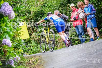 Ffordd Pen Llech Hill Climb - 5023- DSCF2494