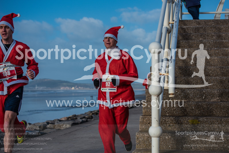 Run 4All Neath Santa Dash - 5014 - SPC_8330