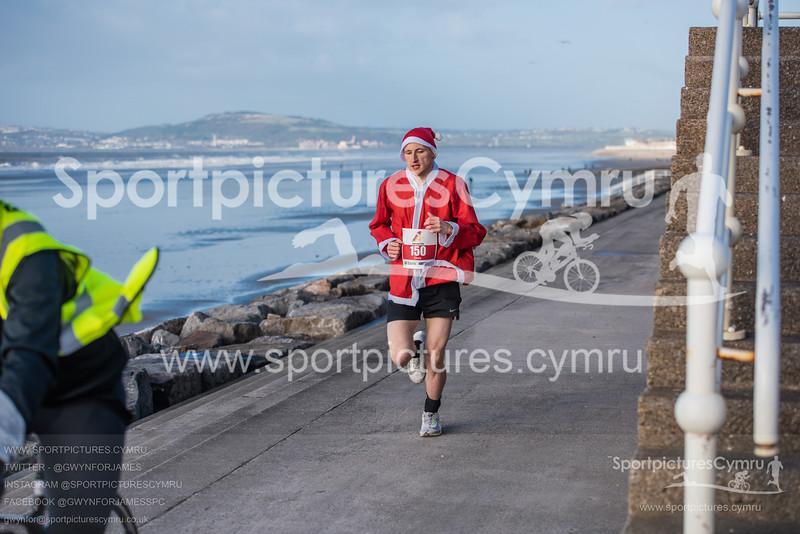 Run 4All Neath Santa Dash - 5000 - SPC_8316
