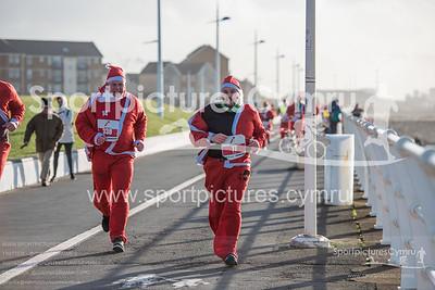 Run 4All Neath Santa Dash - 5000 - SPC_8412