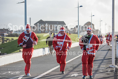 Run 4All Neath Santa Dash - 5001 - SPC_8413