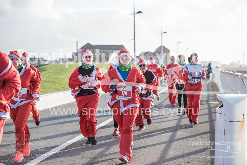 Run 4All Neath Santa Dash - 5016 - SPC_8428