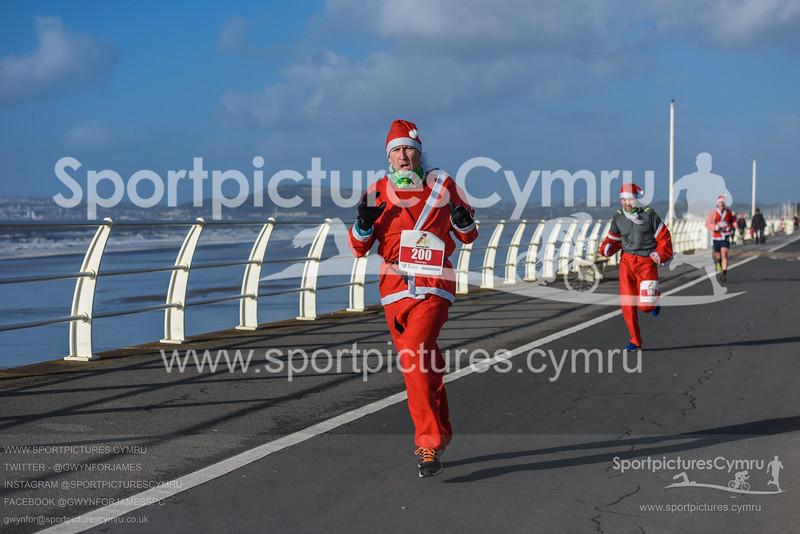 Run 4All Neath Santa Dash - 5016 - SPC_8475