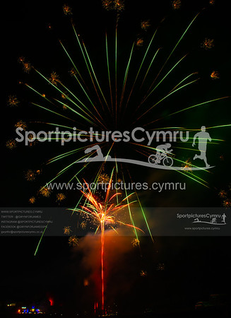 Caernarfon Fireworks - 5008- DSC_5561