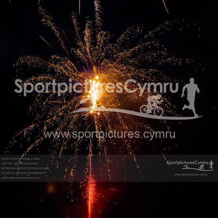 Caernarfon Fireworks - 5021- DSC_5594