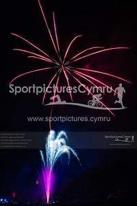 Caernarfon Fireworks - 5003- DSC_5540