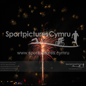 Caernarfon Fireworks - 5006- DSC_5545