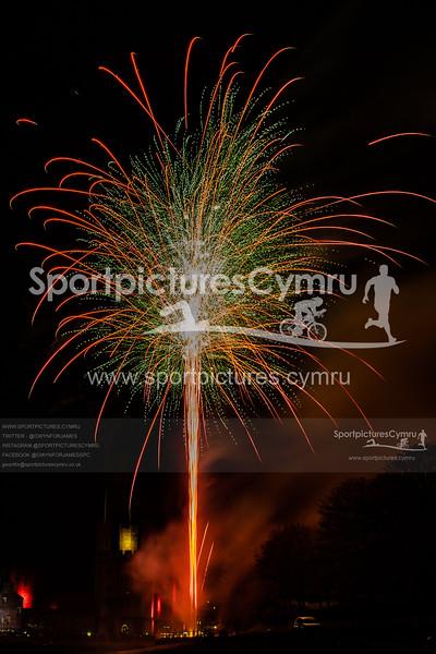 Caernarfon Fireworks - 5018- DSC_5586