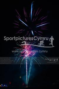 Caernarfon Fireworks - 5007- DSC_5551