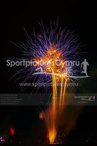 Caernarfon Fireworks - 5012- DSC_5573