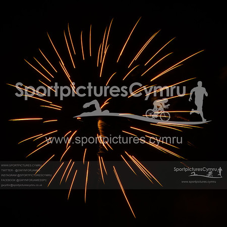 Caernarfon Fireworks - 5011- DSC_5572
