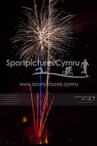 Caernarfon Fireworks - 5022- DSC_5600